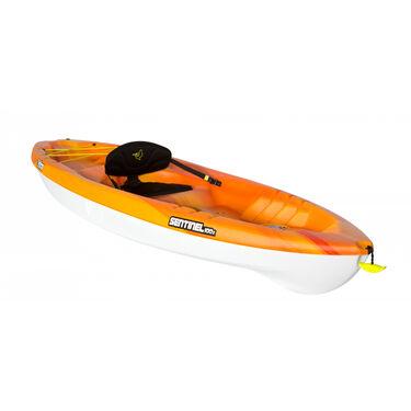 Pelican Premium Sentinel 100X Angler Kayak