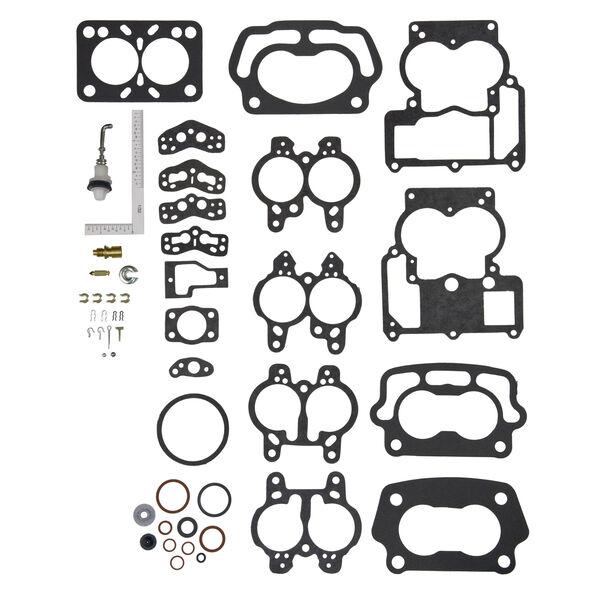 Sierra Carburetor Kit For Mercury Marine Engine, Sierra Part #18-7746