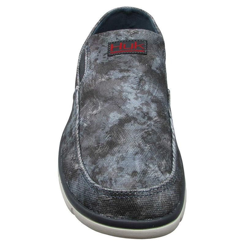 Huk Men's Brewster Casual Shoe image number 5