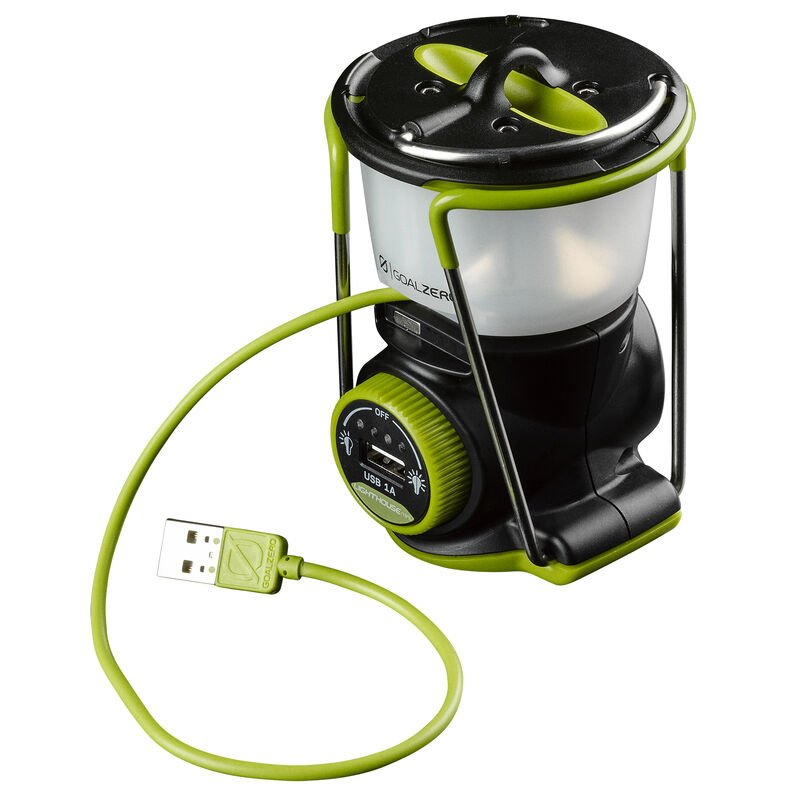 Goal Zero Lighthouse Mini Portable Lantern and USB Power Hub/Charger Combo image number 7