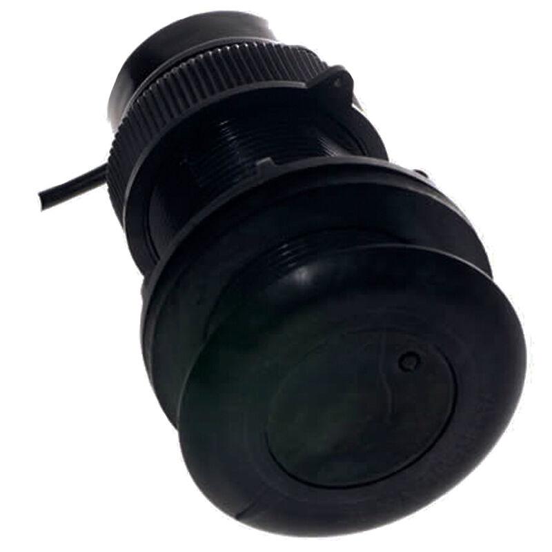 Raymarine Active Depth/Temperature Thru-Hull Transducer image number 1