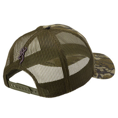Browning Men's Atlus Cap