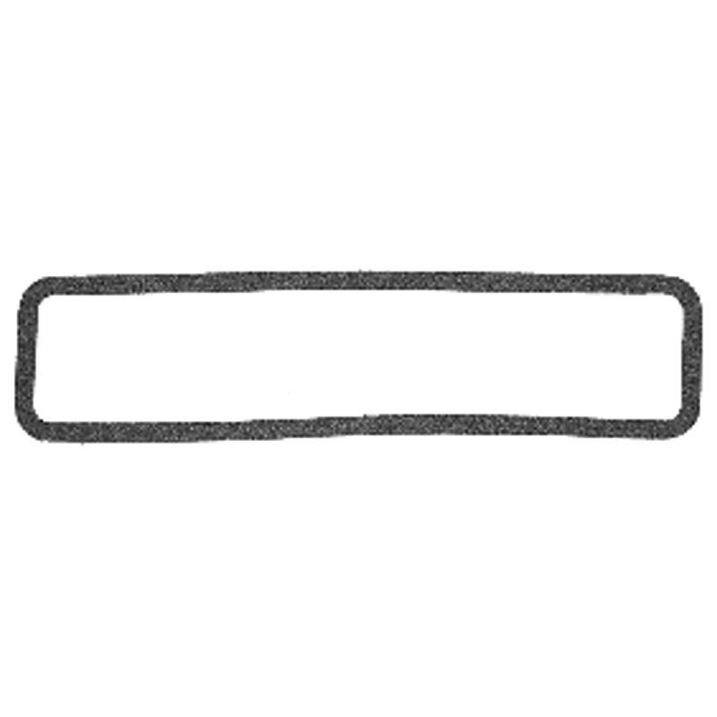 Sierra Push Rod/Lifter Cover Gasket For Mercury Marine, Sierra Part #18-0328-9 image number 1