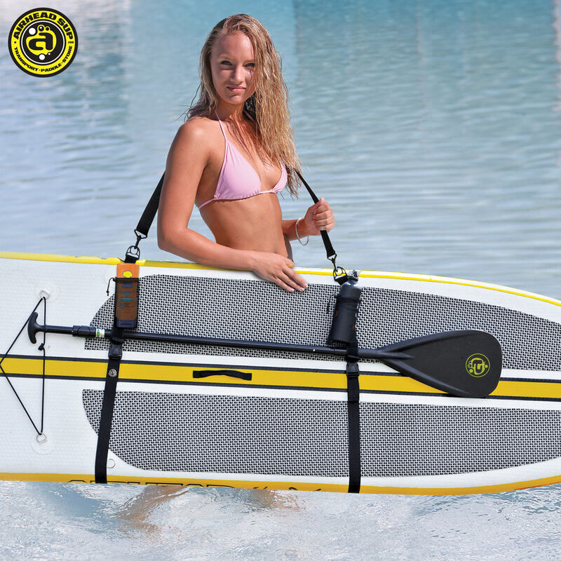 Airhead Stand-Up Paddleboard Carrier image number 1