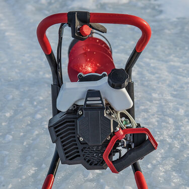 "Eskimo 8"" F1 Rocket Ice Auger"
