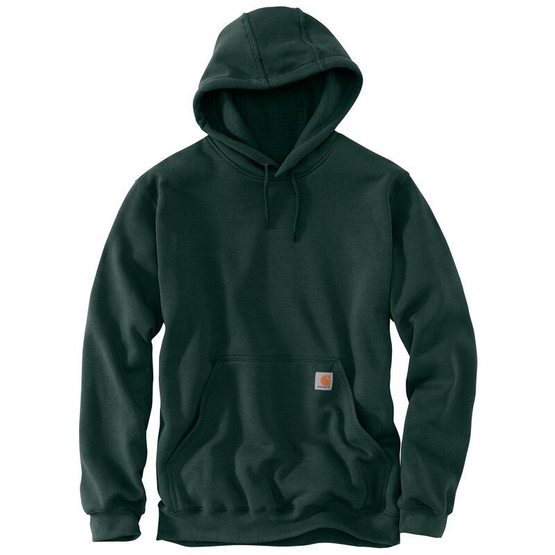 Carhartt Men's Hooded Pullover Sweatshirt image number 15