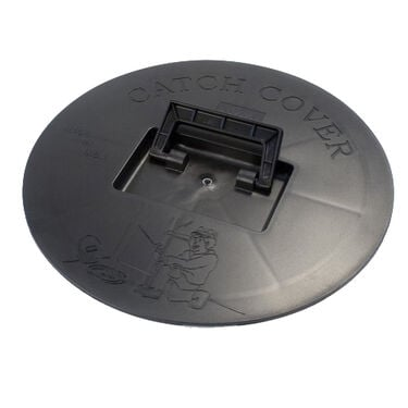 Round Catch Cover Ice Hole Cover