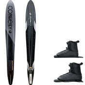 Connelly Outlaw Slalom Waterski With Double Tempest Bindings