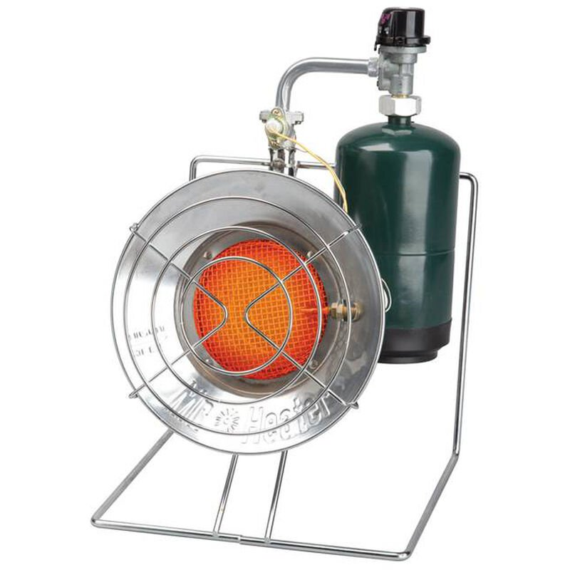 Mr. Heater Original Series Heater/Cooker image number 1