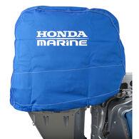 Honda Marine Sunbrella Cover For BF4 / BF5 / BF6 Outboards