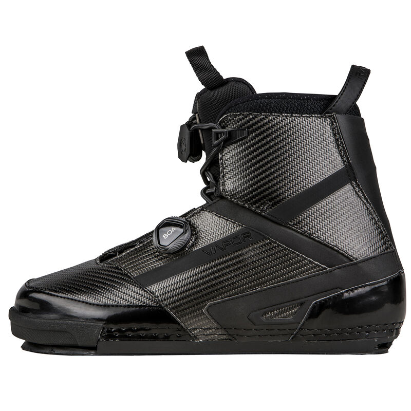 Radar Vector Rear Waterski Binding With Feather Frame image number 2