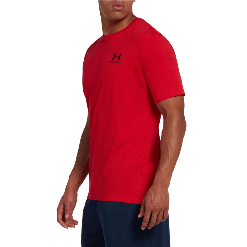 Under Armour Men's Sportstyle T-Shirt image number 18