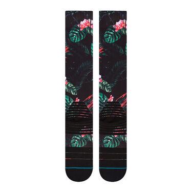 Stance Men's Night Stalk Poly-Blend Snow Sock