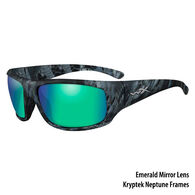 Wiley X Omega Kryptek Neptune Sunglasses