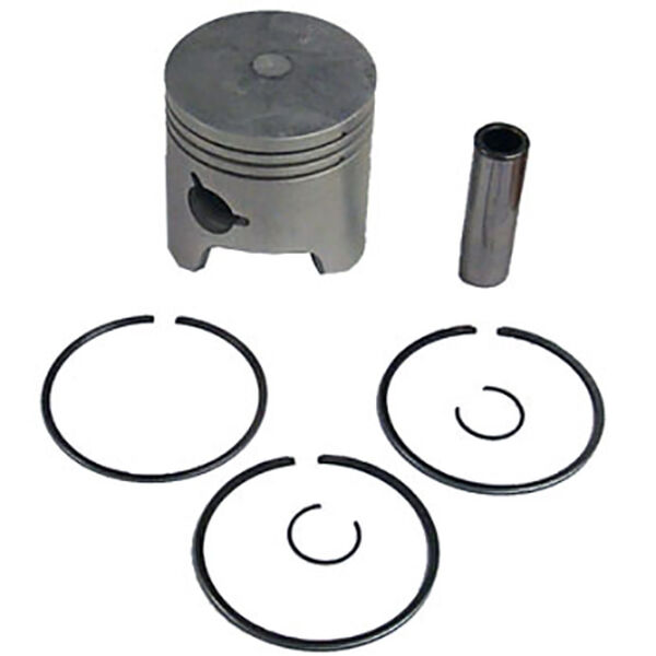 Sierra Piston Kit For Yamaha Engine, Sierra Part #18-4143