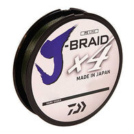 Daiwa J-Braid X4 Braided Fishing Line