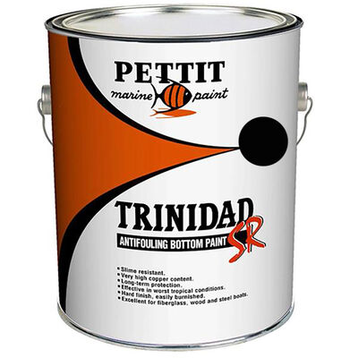Trinidad SR Antifouling Paint, Gallon