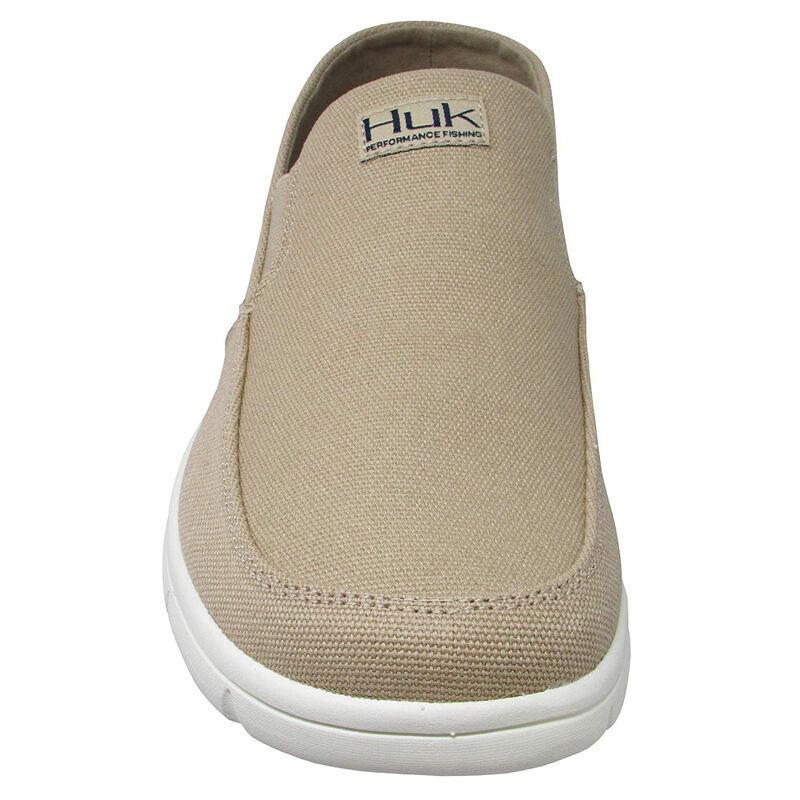 Huk Men's Brewster Casual Shoe image number 9