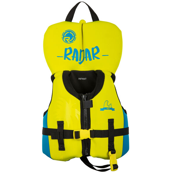 Radar Hideo Infant Life Jacket