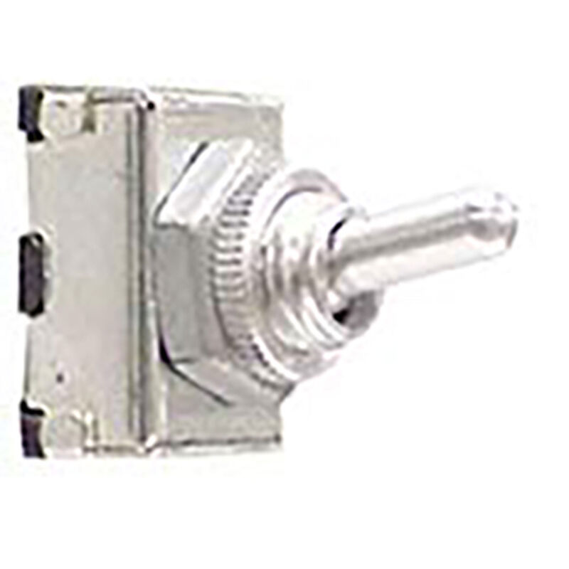 Sierra Toggle Switch, Sierra Part #TG21000 image number 1
