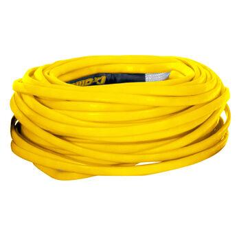 Proline 80' Flatline 3-Section Wakeboard Rope