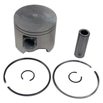 Sierra Piston Kit For Yamaha Engine, Sierra Part #18-4081