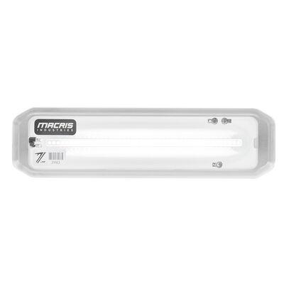 """Macris Industries MIU Linear Underwater Series Size 10 (8"""") - White"""