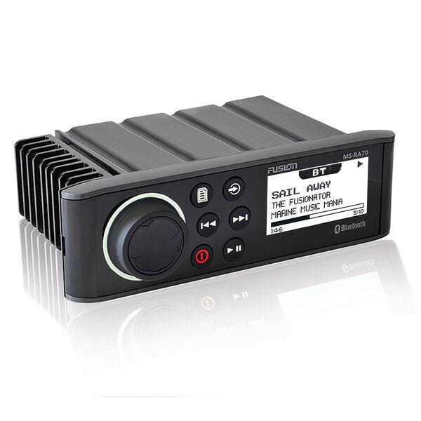 Fusion MS-RA70 Marine Stereo