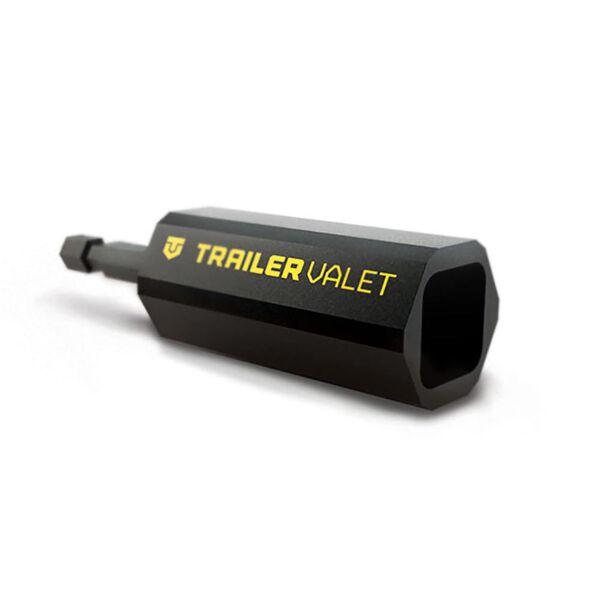 Trailer Valet Drill Adaptor