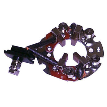 Sierra Brush Holder Assembly For Nissan/Tohatsu Engine, Sierra Part #18-56001