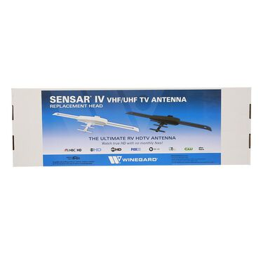 Winegard Sensar IV Integrated Amp. Replacement Head Only