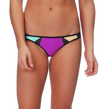 Body Glove Women's Bounce Flirty Surf Rider Bikini Bottom