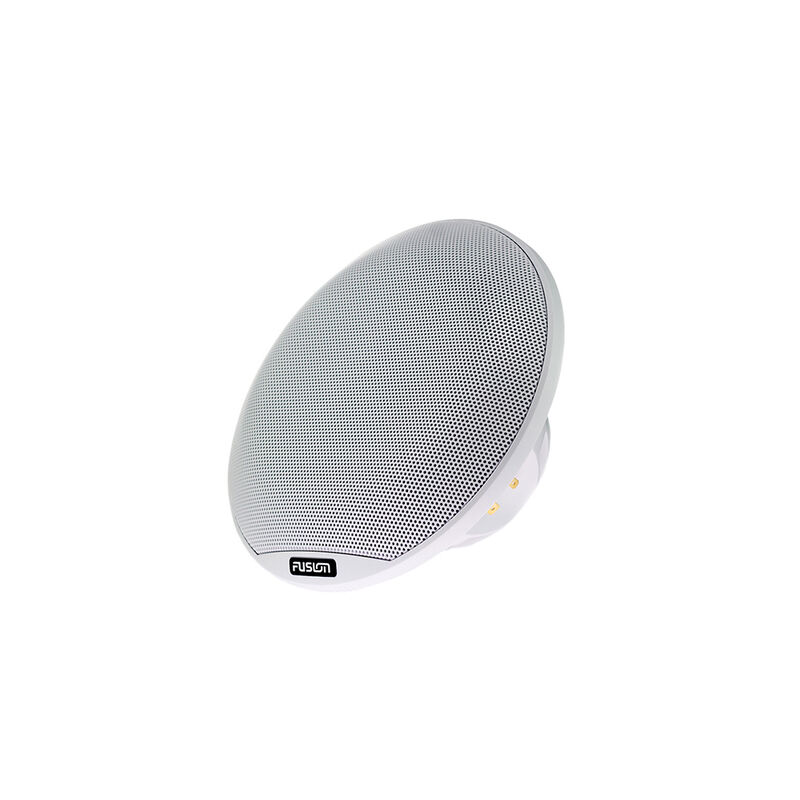 """FUSION SG-C65W Signature Series Speakers 6.5"""" Classic Grill - 230W -White image number 2"""