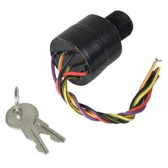 Mercury Ignition Switch (control box)