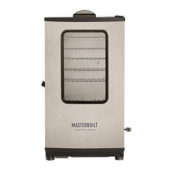 Masterbuilt Adventure Series MES 140S Digital Electric Smoker