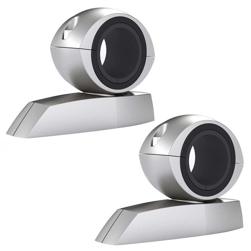 FUSION Swivel Mount Wake Tower Speaker Clamp - Pair image number 1