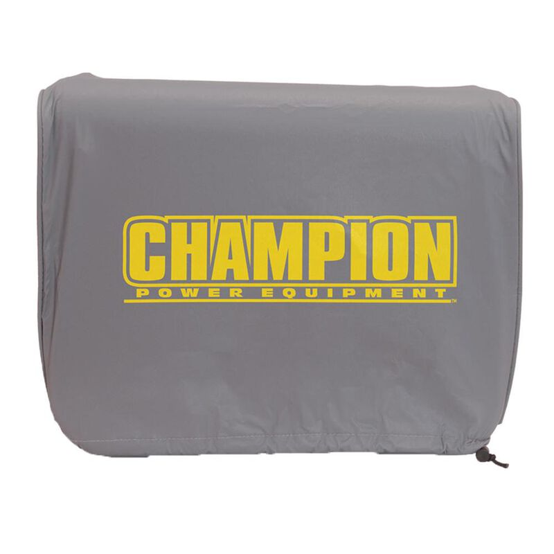 Champion Generator Cover, Small image number 1