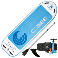 "Connelly 9'6"" Nava Inflatable Stand-Up Paddleboard"