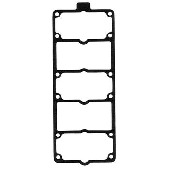 Sierra Adapter Plate Gasket For Mercury Marine Engine, Sierra Part #18-0645