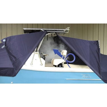 Taylor Made T-Top Boat Cover for Key West 219