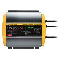 ProMariner ProSportHD 8 Gen 4 - 8 Amp - 2 Bank Battery Charger