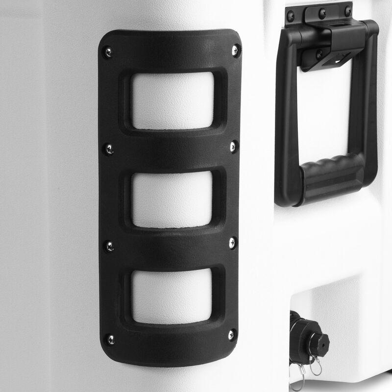 Igloo Leeward 124-Quart Cooler, White image number 4