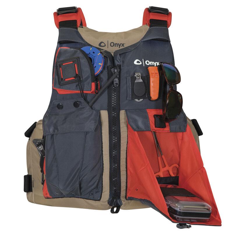 Onyx Kayak Fishing Vest image number 2