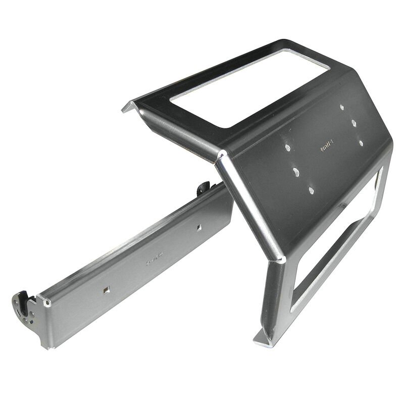 Humminbird IDMK H12R Redesigned In-Dash Mounting Kit For Helix 12 Series image number 1