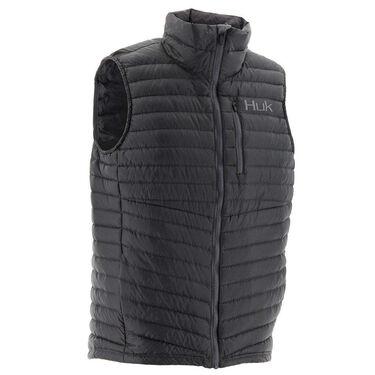HUK Men's Double Down Vest