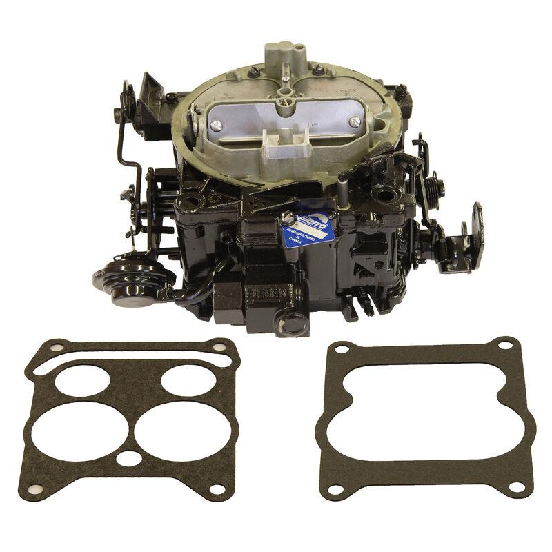 Sierra Remanufactured Carburetor For Rochester/Merc/OMC, Sierra Part 18-7605-1 image number 1