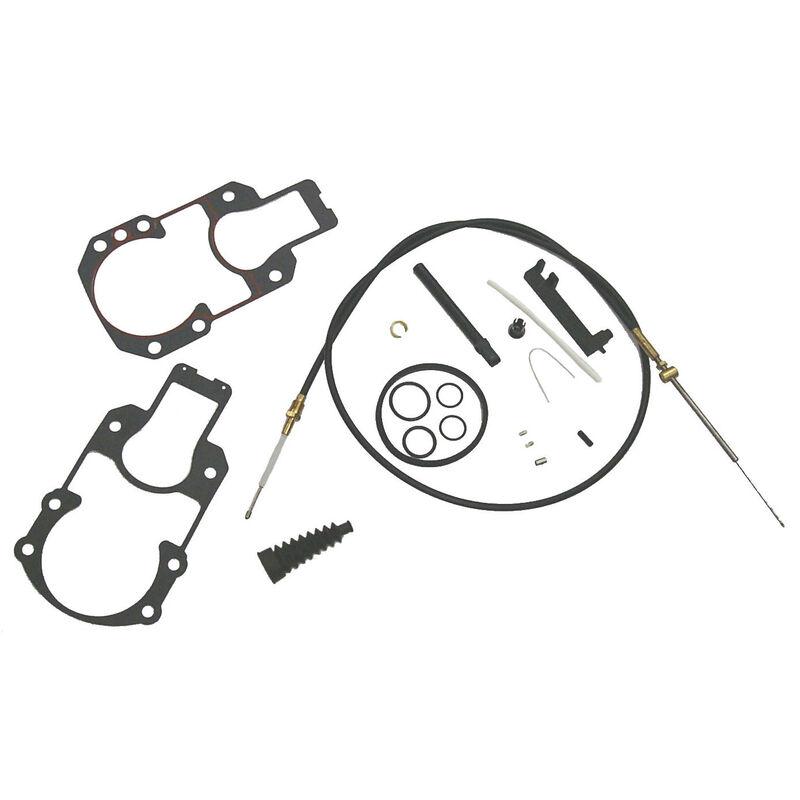 Sierra Lower Shift Cable Kit For Mercruiser Alpha I Gen II, Sierra Part #18-2603 image number 1