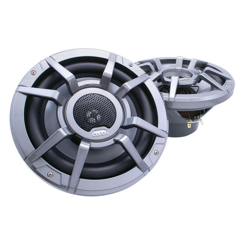 "Clarion CM2223R 8.8"" 2-Way Speakers image number 1"