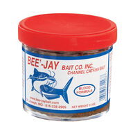 Bee'-Jay Catfish Dough Bait, 14-oz. Jar