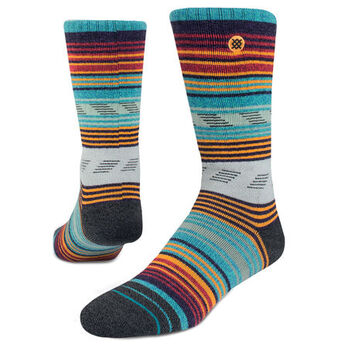 Stance Men's Rainer Outdoor Sock